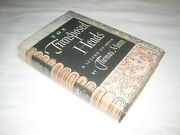 Transposed Heads A Legend Of India Thomas Mann 1st /1st 1941 Knopf First Usa Dw