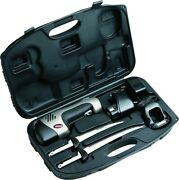 Rapala Pgefr Deluxe Cordless Fillet Knife Set Rechargeable, 6 And 7-1/2