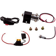 Front Brake Line Lock Roll Control Electric Kit Hill Holder 12-24v Dc Systems