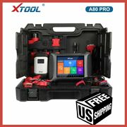 Tool A80 Pro Full System Diagnostic Scanner For Ecu Programming And Key Program