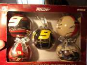 Discount Nascar Hanging Christmas Ornaments - Kasey Kahne - 2005 - New - 8 S/h