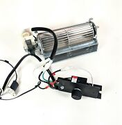 Empire Comfort Systems Vented Gas Fireplace Blower Fan Assembly Fbb10-1