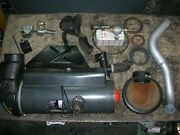 Vw Thing 73-74 Gas Heater Restored New Gas Pump-no Longer Available Very Compl