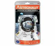American Outdoor Products Astronaut Neapolitan Ice Cream Sandwich 1.0 Oz Pack...