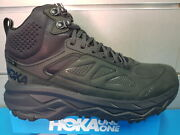 New Hoka One One M Challenger Mid Gore-tex 1106521/blk For Menand039s