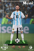 1/6 Scale Figure Heng Toys Hg-06 World Cup Russia 2018 - Lionel Andres Messi