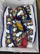 Size 11.5 - Nike Sb Dunk High Pro X Concepts Ugly Christmas Sweater 2017