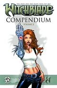 Witchblade Compendium Vols.1and2 Hardcover Set Brand New Sealed.