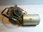 Nos Mopar 2983116 1969-1970 Dodge And Plymouth A And B-body 3-speed Wiper Motor