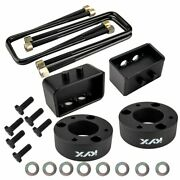 For 2004-2020 Ford F150 3 Front + 3 Rear Suspension Leveling Lift Kit 2wd /4wd