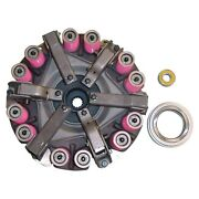 New Clutch Kit For Ford New Holland Tractor 600 800 Others - 311435 1112-6100