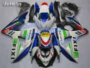 Fairing Abs Plastic Injection Molding Fit For 2009-2015 Gsxr1000 K9 Body Work B2