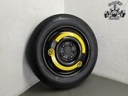 1996-2001 Audi A4 A6 Spare Tire Compact Donut 447601025g Oem T125/90r15 M915