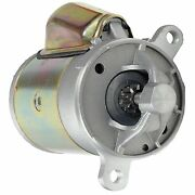 Starter For Ford Lincoln Mercury From Total Power Parts