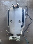 2004 Yamaha 200 Outboard Trim Pump And Mounting Brackets