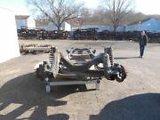 Frame Chassis Cab 162 Wb Fits 08 Ford F350sd Pickup 181247
