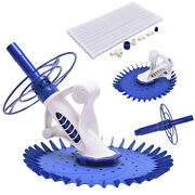 Swimming Pool Automatic Cleaner In/above Ground Pool Cleaner Vacuum Hose Kit