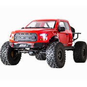 Rc Truck 4x4 Rock Crawler 18 Ford Raptor 4wd Off Road Rgt Rc Monster 2.4ghz Rtr