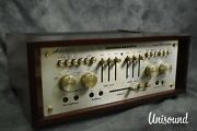 Marantz 1250 Console Stereo Integrated Amplifier In Very Good Condition