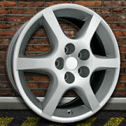 17 Silver Wheel For 2002-2004 Nissan Altima By Revolve