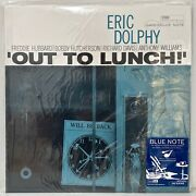 Eric Dolphy Out To Lunch Audiophile Music Matters 180g 45rpm 2xlp Set  Sealed