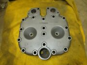1930 John Deere Gp C250r Cylinder Head Crack Free Antique Tractor