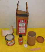 1965-1973 Ford Shelby Mercury Lincoln Nos Rotunda Coach Joint Sealer Repair Kit