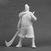 Zcwo Tikka From East Guan Pvc Action Figure 60cm Fashion Hot Toy New In Stock