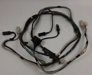 Mazda Rx-7 Rx7 Radio Stereo Amp Wire Wiring Harness Oem Fa59-66-910d