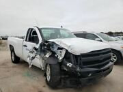 Seat Belt Front Bucket And Bench Center Fits 07-14 Sierra 2500 Pickup 2322108