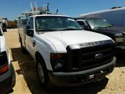 Seat Belt Front Bench Seat 1 Piece Center Fits 08-10 Ford F250sd Pickup 2112961