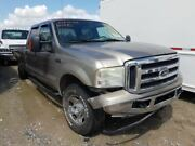 Seat Belt Front Bench Seat 1 Piece Fits 05-07 Ford F250sd Pickup 2151238