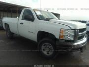 Seat Belt Front Bucket And Bench Center Fits 07-14 Sierra 2500 Pickup 2145099