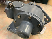 Hobart Dishwasher Speed Reducer - C44, Crs66, And Others - New
