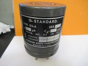Boonton Radio Q Factor Standard Calibration Inductance As Pictured And15-ft-x22