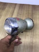 Vintage Hassia Germany Mirror Searchlight Spot Light Lamp