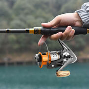 Fishing Reel Alloy Spinning Reel Float Fishing Reel Wire Cup For Outdoor Fishing