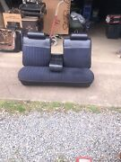 1969 1970 1971 1972 Cutlass Bench Seat With Convertible Back Seat Cover