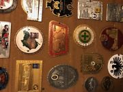 Collectible Rally Badges