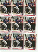 20 2019 Topps Luis Arraez Rc Lot Update Holiday Gallery+ 20x Rookie Lot