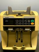 Glory Gfr-s80v Currency Counter 20654