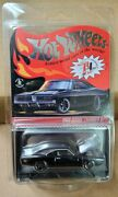 2020 Hot Wheels Rlc 1969 Dodge Charger R/t In Hand