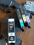 Canon Ink Cartridges 250 251 Empty Pack Of 16 Pgi-250 Cli-251 1 Brother
