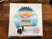 Europe And03972 Vol. 2 By Grateful Dead 3 Lp 2011 Rhino Out Of Print And Very Rare