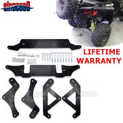 Adjustable 2''-5 Front And Rear Suspension Lift Kits For Polaris 900 Rzr-s /rzr-4