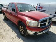 Seat Belt Front Crew Cab Bench Seat Driver Fits 06-09 Dodge 1500 Pickup 2211696