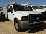 Seat Belt Front Bucket Seat Driver Fits 05-07 Ford F250sd Pickup 2272368