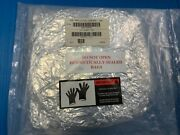0020-06455 Blocker Plate 100 Eh Ces Universal Chamber Applied Material Am
