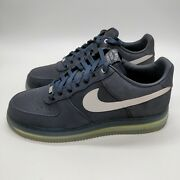 Nike Air Force 1 Xxx Max Air Nrg Medal Stand Navy White Size 12 532252-410 2012