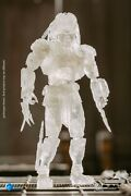 Hiya Emp0006 1/18 Invisible Chopper Predator Soldier Mini Action Figure Doll Toy